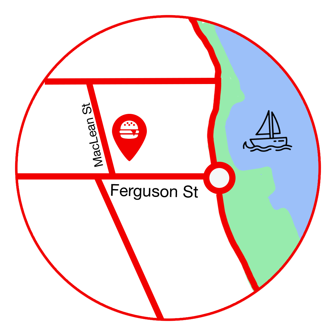 map_Williamstown